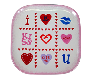 Wayne Valentine's Tic Tac Toe