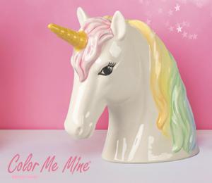 Wayne Sparkle Unicorn Bank
