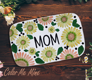Wayne Sunflowers For Mom